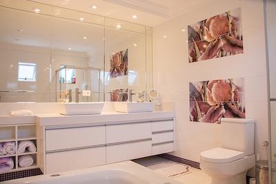 Conseils de sécurité pour la salle de bain pour votre famille