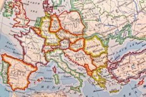 enseigner la géographie aux enfants
