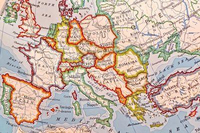 Des projets amusants pour enseigner la géographie aux enfants