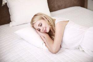 sommeil et ronflements