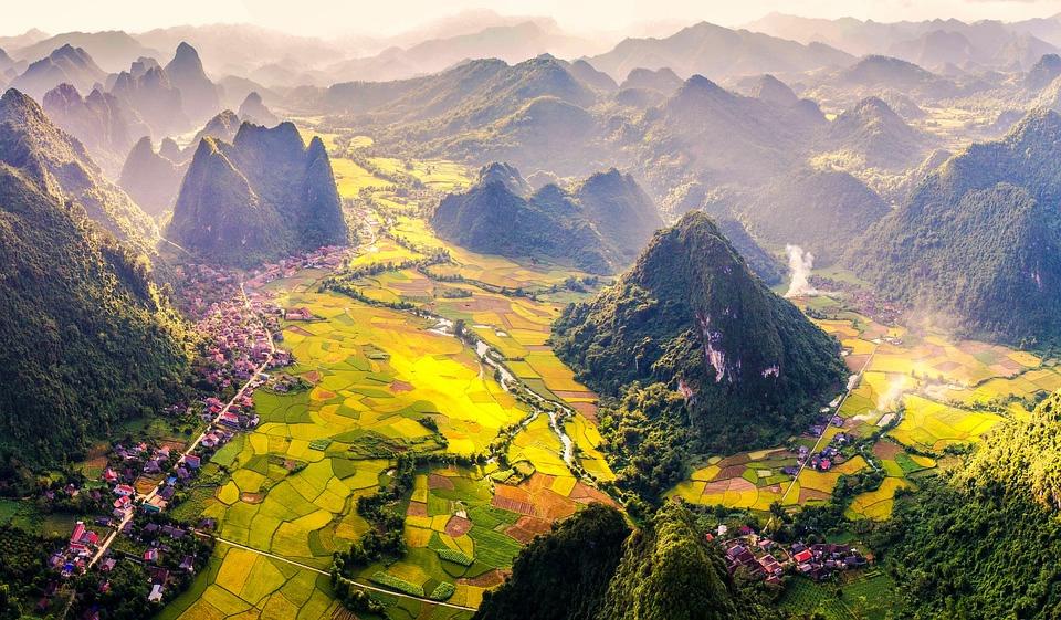 Voyage sur mesure en Asie : 3 remarquables pays à définir comme destination