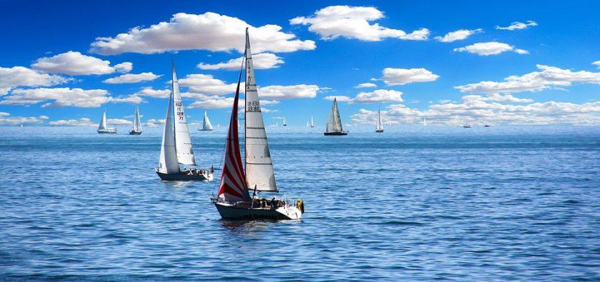 Sortie voilier en famille: nos astuces