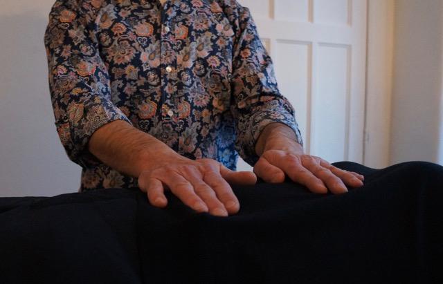 Introduction à la technique Reiki pour se soigner