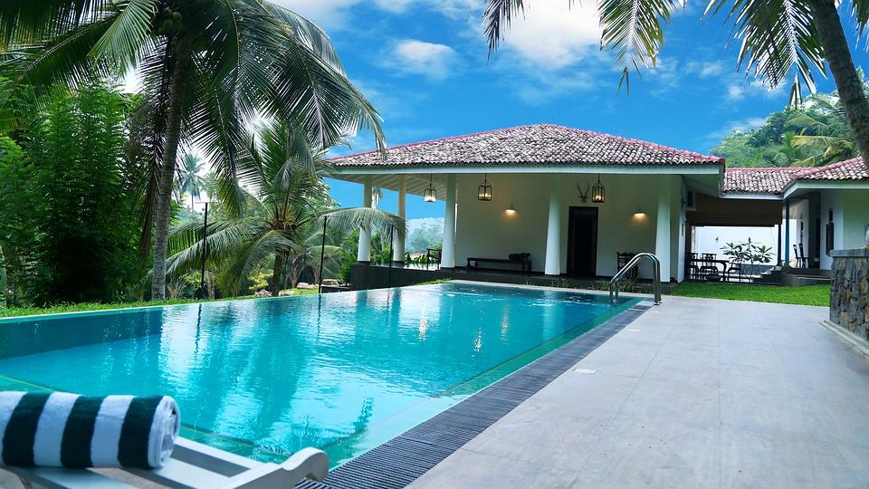 Un hébergement adapté à vos itinéraires lors d'un périple au Sri Lanka