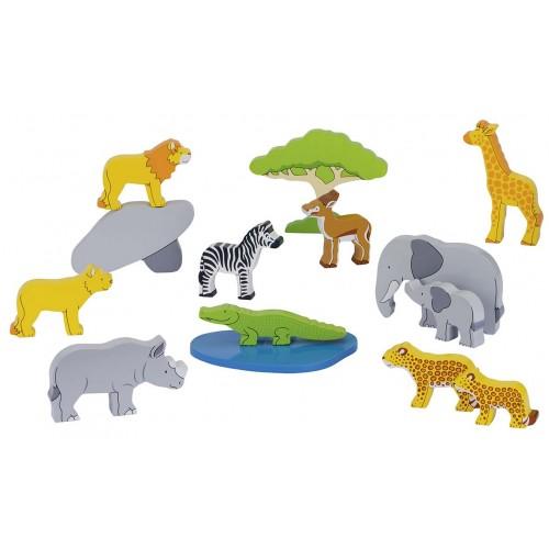 Tout savoir sur les figurines animaux pour enfant
