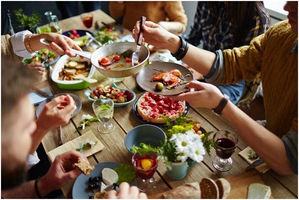 5 repas qui plairont à toute la famille