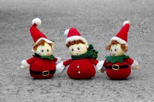 Noel en famille à la Plagne