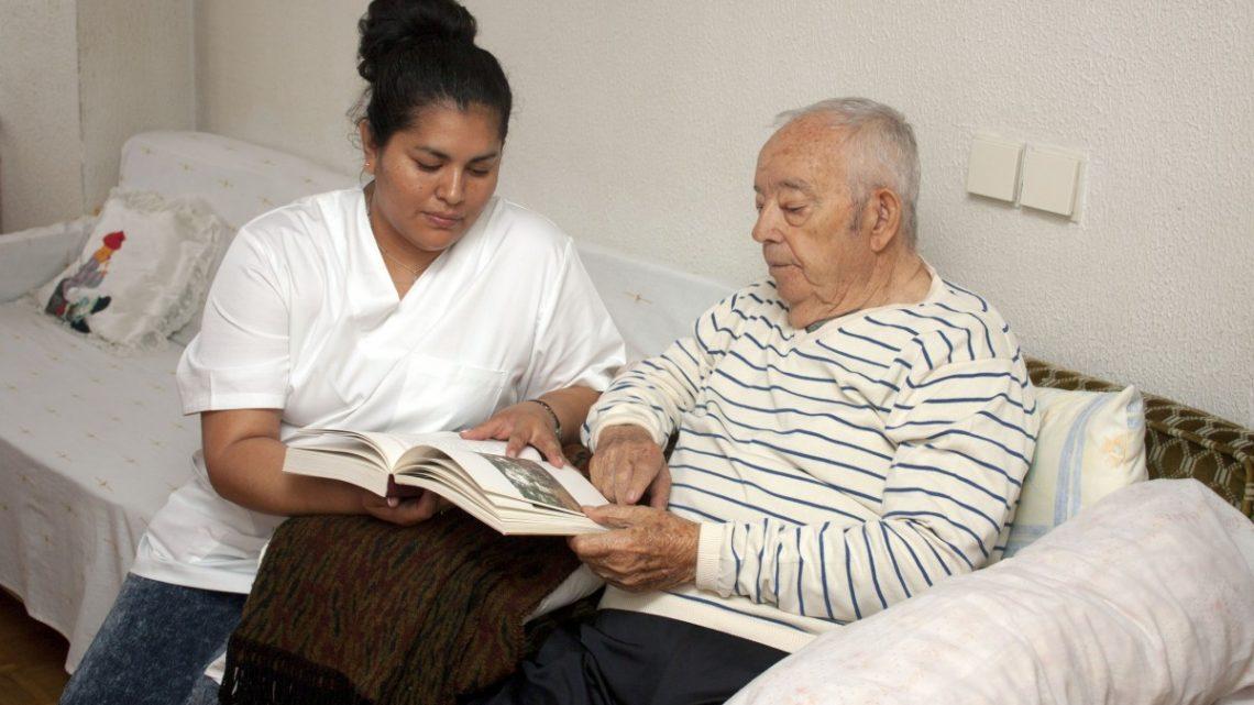 Comment maintenir l'autonomie des personnes âgées