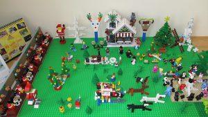 Collection les minifigurines lego : une passion et un investissement