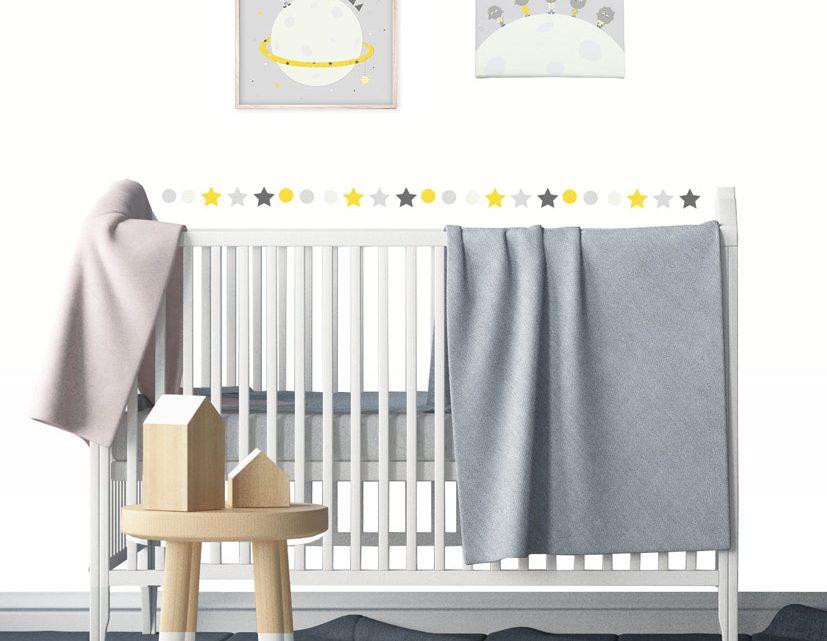 Aménager une chambre de bébé: les bons conseils